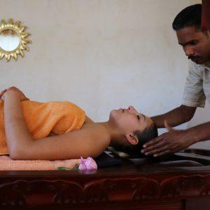 Chèque cadeau massage