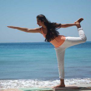 Le Yoga pour Kiran Vyas