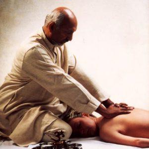 Chèque cadeau Abhyanga Massage