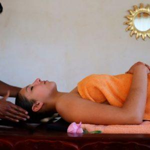 Chèque cadeau Kerala massage