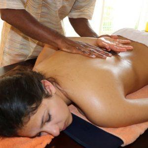 Chèque cadeau Massage post-natal