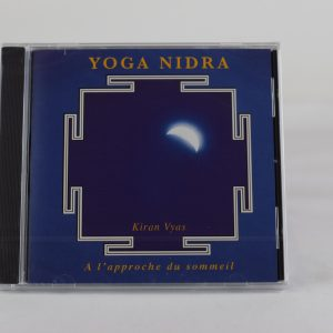 CD YOGA NIDRA