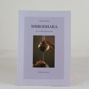 SHIRODHARA de Albert Chominot
