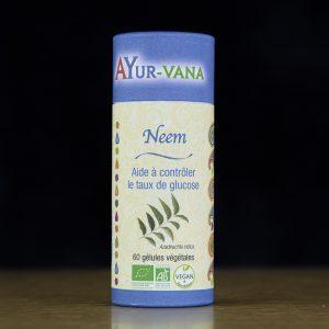 Neem – 60 gélules végétales