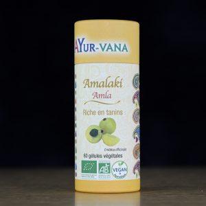 Amalaki – 60 gélules végétales