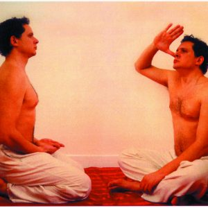 Arrhes pour WE (ou Brevet) de Yoga du Souffle